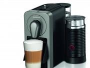 Nespresso Kaffeemaschine Prodigio&milk mit Milchaufschäumer.
