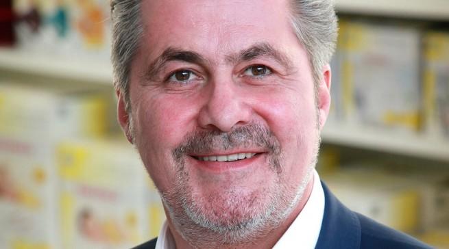 Für den Ausbau des Soehnle-Geschäfts verantwortlich: Burkhard Schieb.