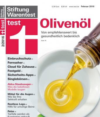 Stiftung Warentest nimmt in der Februar-Ausgabe Akku-Staubsauger unter die Lupe.