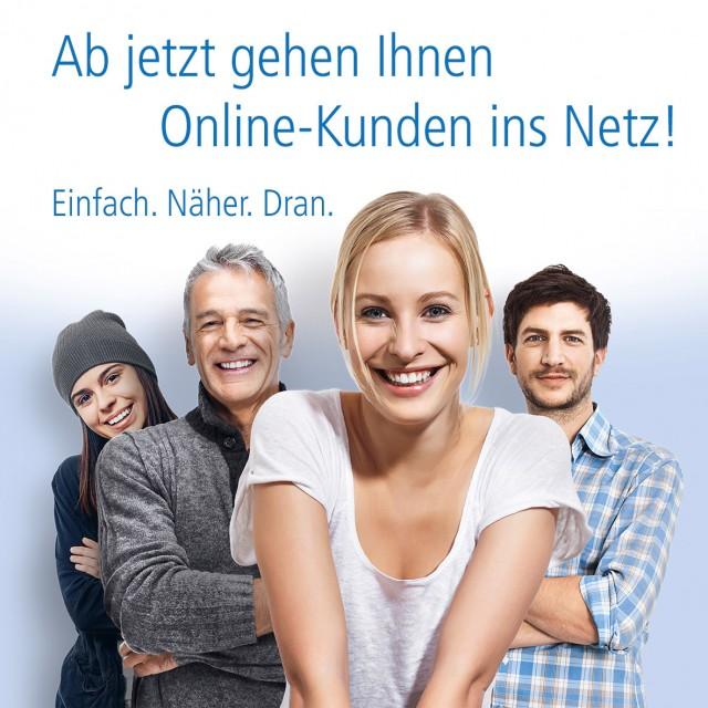 Garantierte Wertschöpfung: Online trifft Fachhandel.