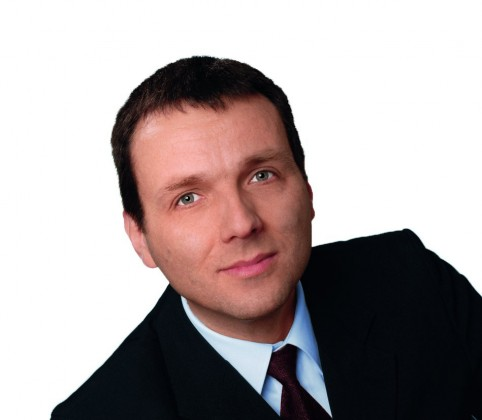Stellt einen Trend zum Uptrading fest: Martin Ziegler, ProductLine Manager für Zubehör und Wasserfiltration bei Electrolux.
