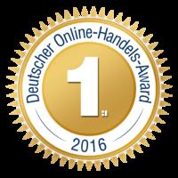 Logo Deutscher Online Handels-Award