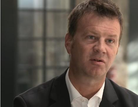 IFH-Geschäftsführer Kai Hudetz