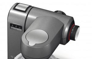 Bosch Mixer-Set FrozenDreams für Küchenmaschine MaxxiMUM.