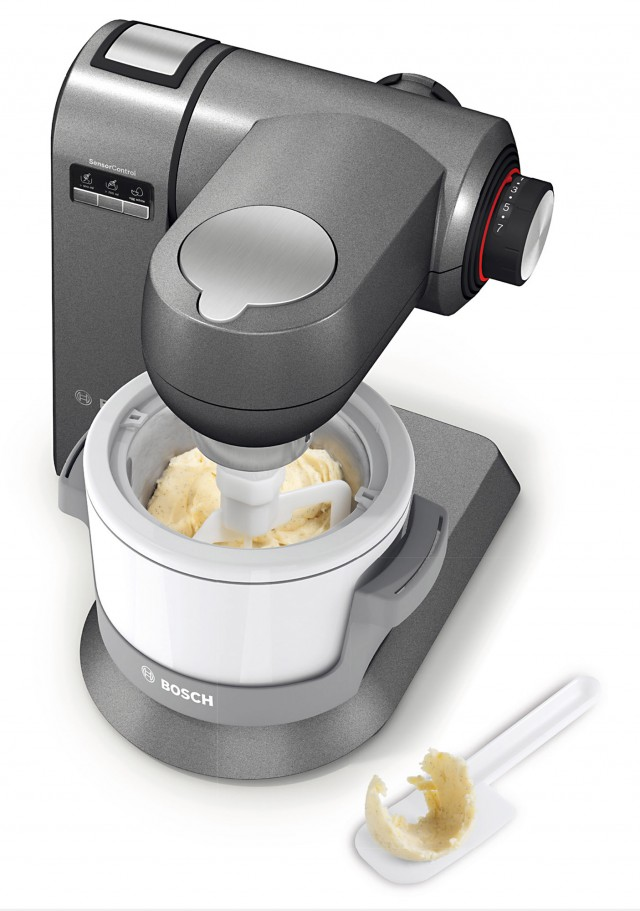 Bosch Mixer-Set FrozenDreams für Küchenmaschine MaxxiMUM.