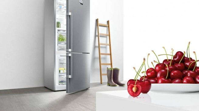 Großen Anklang fanden die Full NoFrost-Kühl-Gefrier-Kombinationen bei den Juroren.