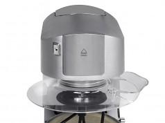 Caso Küchenmaschine KM 1200 Chef mit Touch-Bedienung.