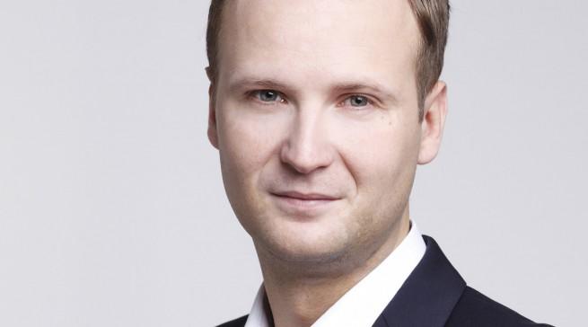 László Kovács startet am 16. April bei Cyberport als Geschäftsführer E-Commerce Technologie.
