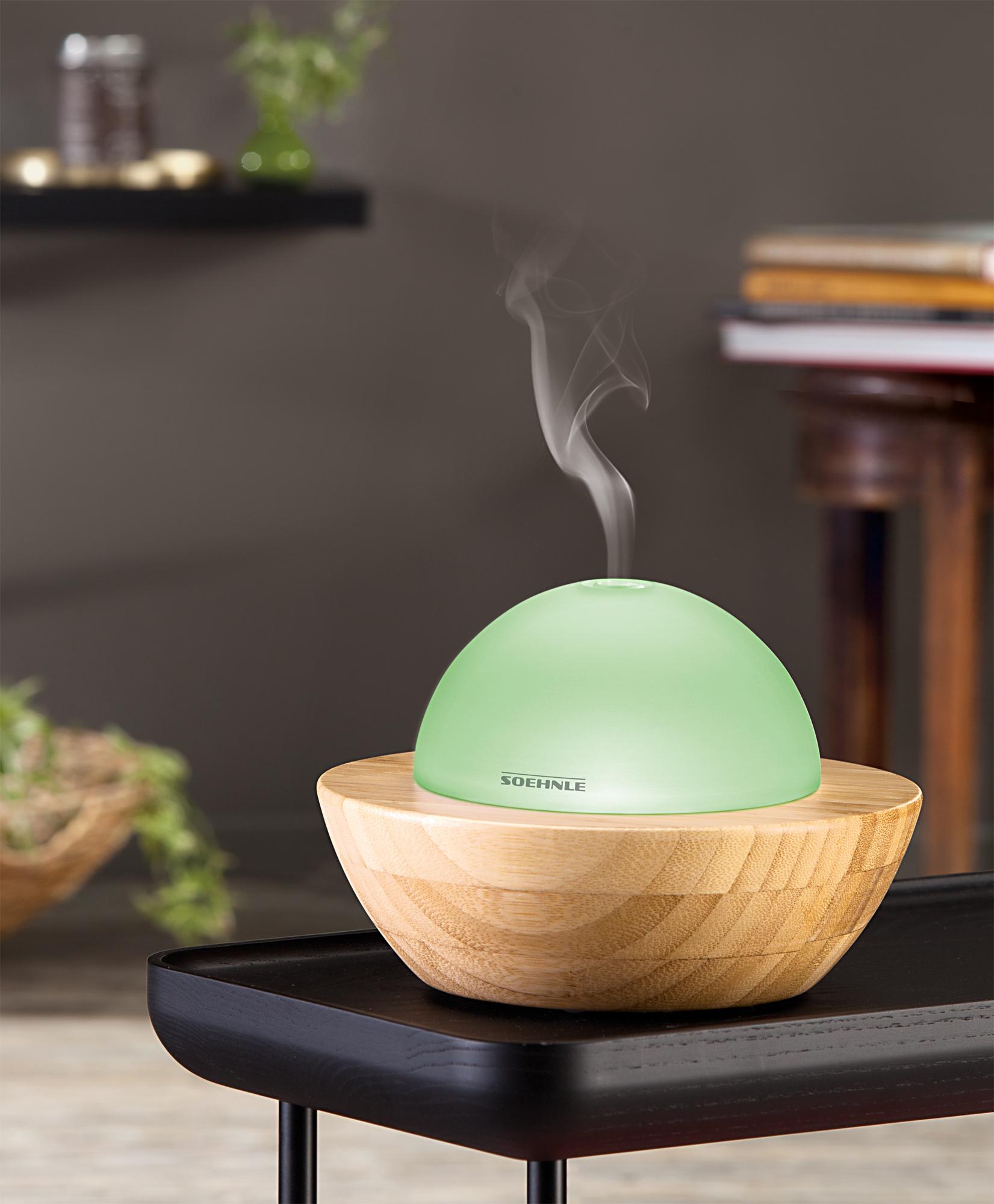 soehnle aroma diffuser modena. Black Bedroom Furniture Sets. Home Design Ideas
