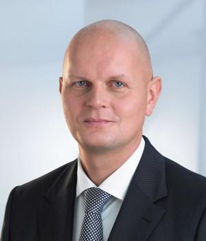Olaf Koch, CEO Metro, plant die Metro Group in zwei selbstständige Unternehmen aufzuspalten.