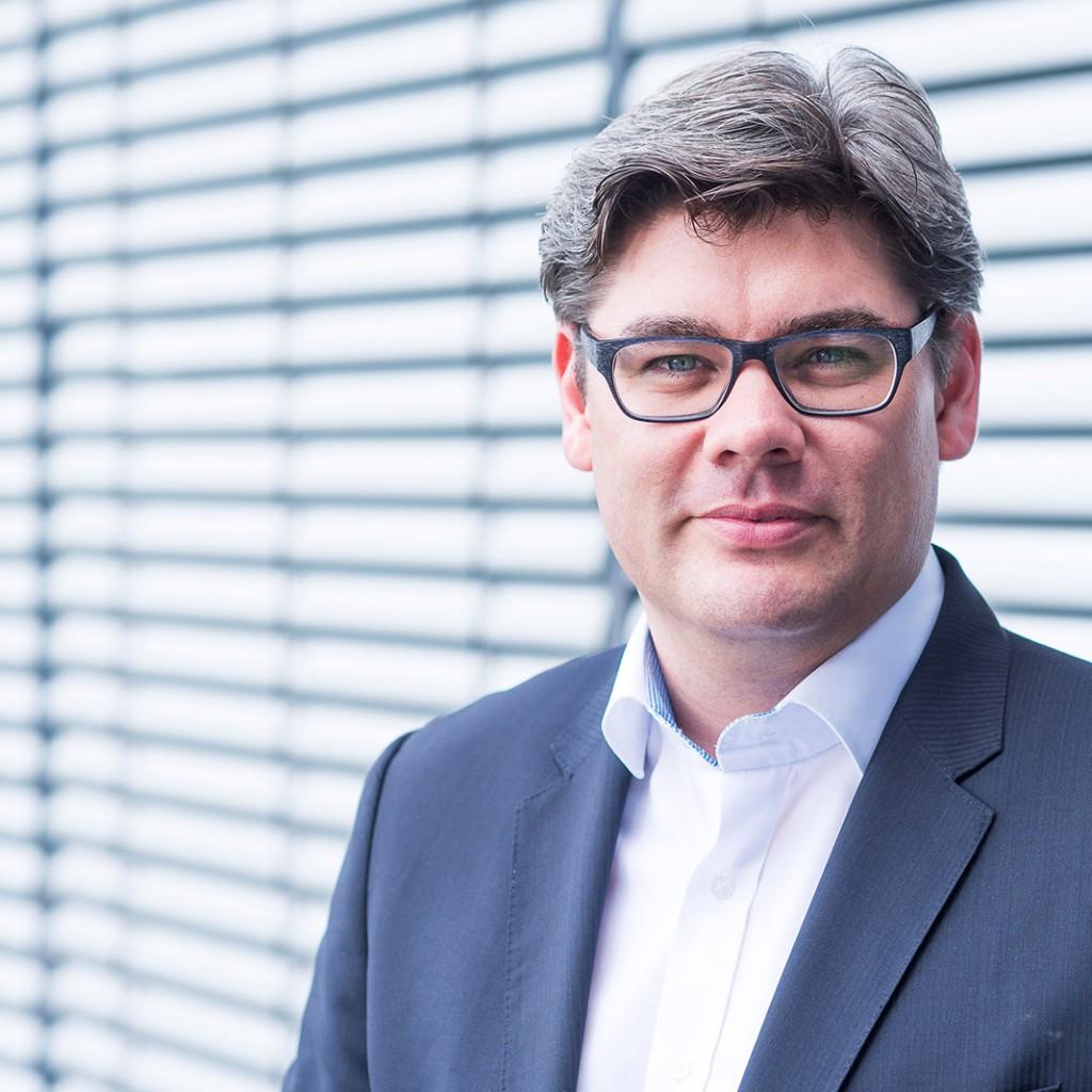 """""""Die Zukunft des Handels liegt bei Cross-Channel-Konzepten"""", Boris Hedde, Geschäftsführer des IFH Institut für Handelsforschung."""