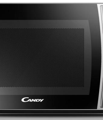 Candy Mikrowelle CMGC 20DS mit 20 Liter Garrauminhalt.