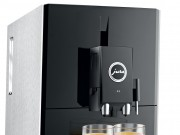 Jura Kaffeevollautomat A9 mit Puls-Extraktionsprozess (P.E.P.).