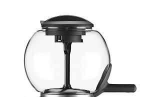 KitchenAid Kaffeezubereiter Siphon Artisan mit Vakuum-Technologie.