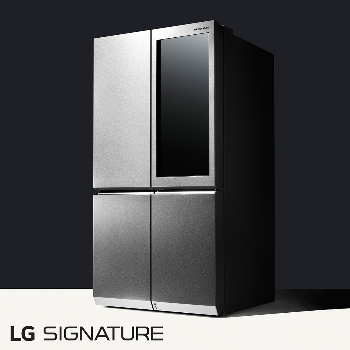 lg innofest europe 2016 clever smart in k che und waschk che. Black Bedroom Furniture Sets. Home Design Ideas