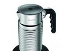 Der Nespresso Milchaufschäumer Aeroccino4