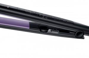 Remington Haarglätter Colour Protect S6300 mit ColourProtect-Keramikbeschichtung.