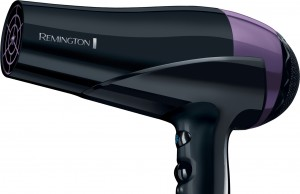 Remington Haartrockner Colour Protect D6090 mit Ionen-Technologie.