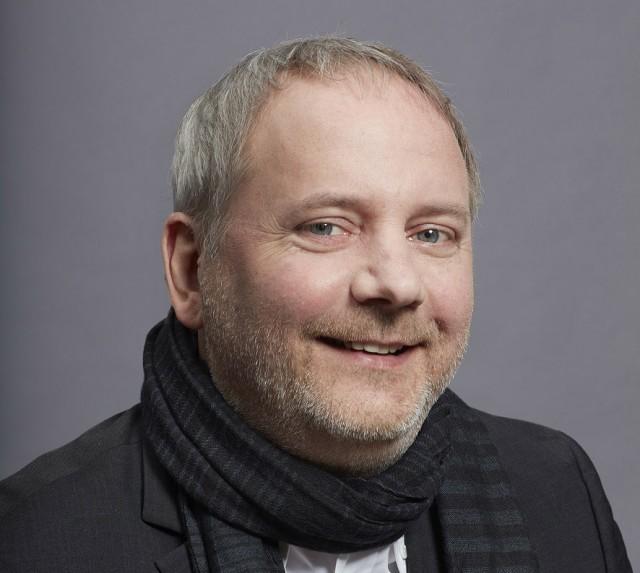 Neuer Director Sales und Marketing Mobile Communications bei LG Deutschland: Udo Sekulla.