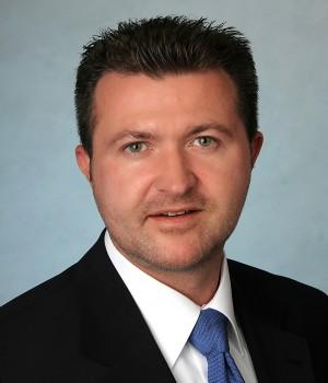 Mit Wäschepflege auf Erfolgskurs: AEG-Vertriebschef Michael Maier.