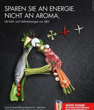 Poster AEG Aktion