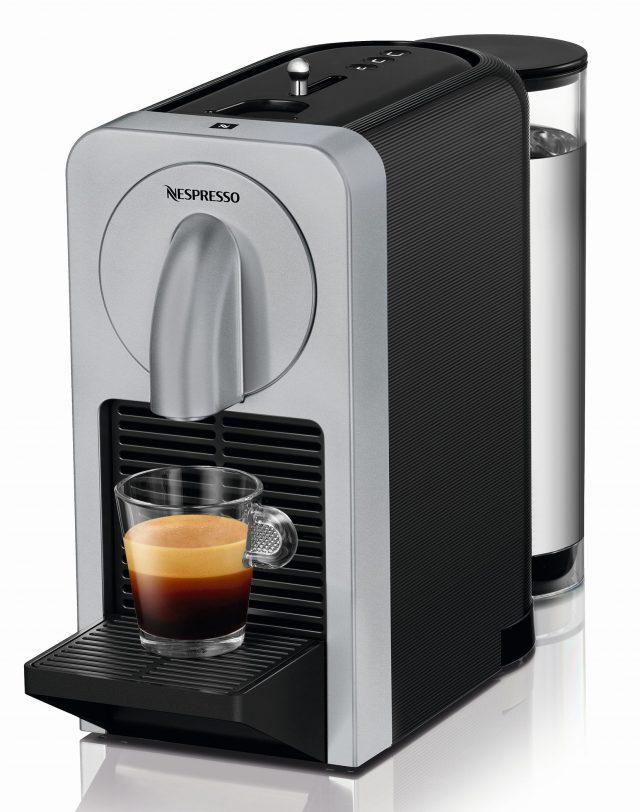 De'Longhi Nespresso Kaffeemaschine Prodigio 170.S mit App-Steuerung.
