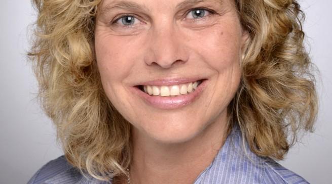 Neue Gebietsverkaufsleiterin bei Candy Hoover: Sonja Kleinlein.