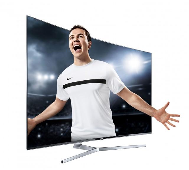 Glücksgriff: Mario Götze ist für Samsung im Vorfeld der Fußball-Europameisterschaft das Gesicht zahlreicher Aktivitäten.