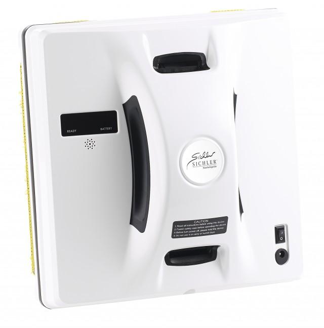 Der Sichler Fensterputz-Roboter PR-041 V3