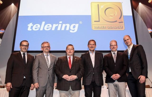telering: Neuer Aufsichtsrat gewählt