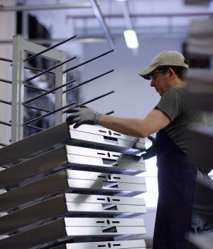 Dunstabzugshauben aus Bretten verbinden Tradition und modernes Design.