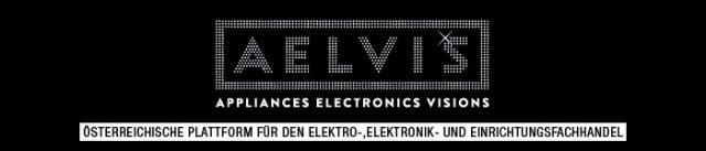 Logo AELVIS 2016