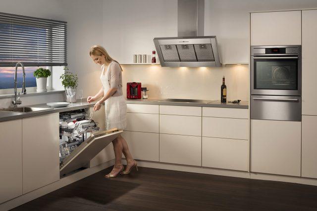 Tag der Küche feiert die Küche als Lebensmittelpunkt.