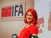 IFA 2016 Miss IFA
