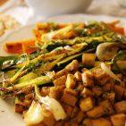 Gemüse Mezze
