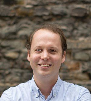 Mit starken Partnern nach oben: LocaFox-CEO Karl Josef Seilern.