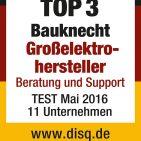 Top 3 Baunkecht Beratung und Support