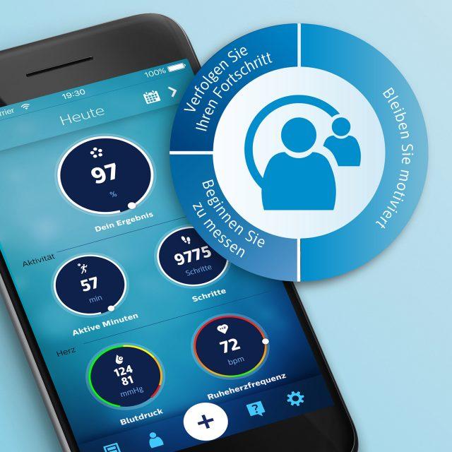 Philips App