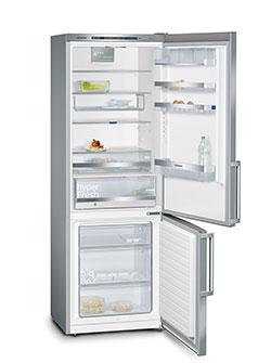 Testsieg für den iQ500 coolEfficiency von Siemens.