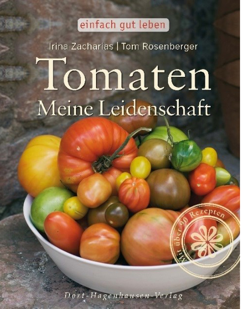 Tomate Cover