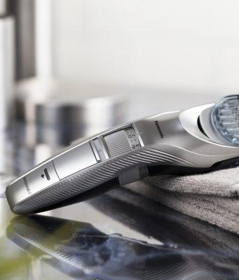Der Panasonic Bart-/Haarschneider ER-GC71