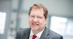 Will mit Amica weiterhin stärker als der Markt wachsen: Geschäftsführer Martin Büttner.
