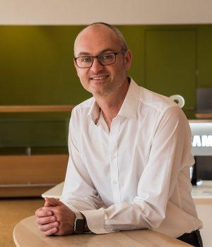 Thorsten Eder leitet ab sofort das Marketing für Saturn Deutschland.
