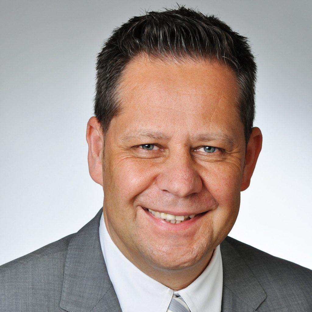"""""""Wir bieten Geräte an, die den Bedarf wecken - und nicht nur decken"""", Carsten Ritter, National Sales Manager für Solis in Deutschland."""