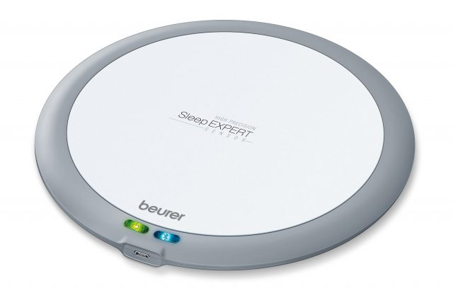 Beurer Schlafsensor SE 80 SleepExpert - Werte aufbereiten in Beurer SleepExpert App.