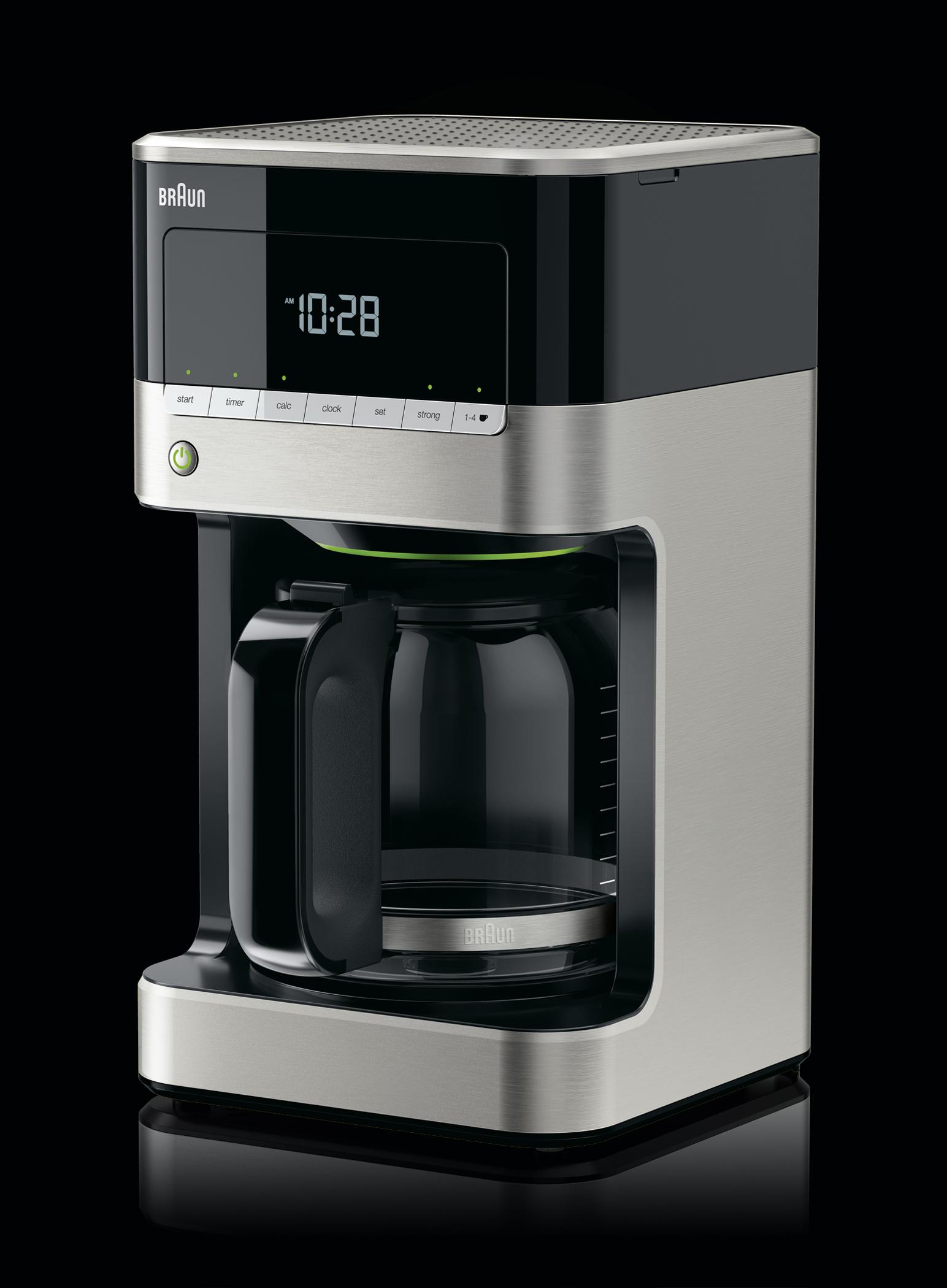 kaffeemaschine mit timer inspirierendes design f r wohnm bel. Black Bedroom Furniture Sets. Home Design Ideas