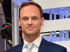 Dr. Axel Kniehl, Geschäftsführer Marketing und Vertrieb Miele