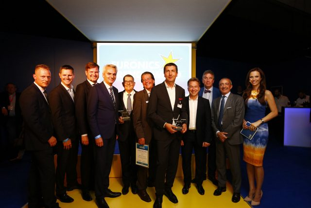 Euronics Trend Award - die Gewinner