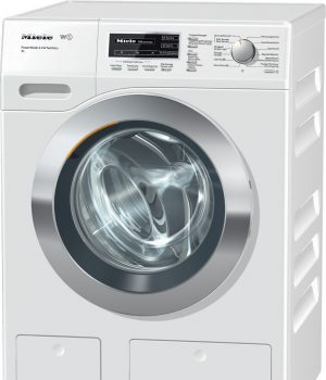 Saubere Energiebilanz: Miele-Waschmaschine mit PowerWash 2.0.