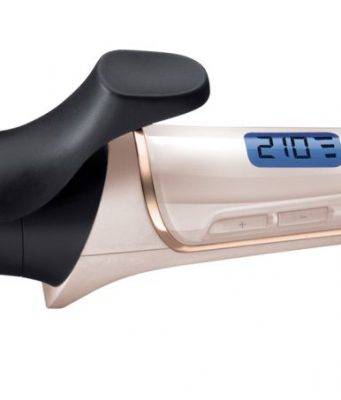 Remington Lockenstab PROluxe CI9132 mit 11 Temperatureinstellungen.